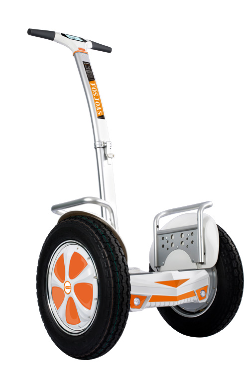 Fosjoas U3 standing up electric scooter