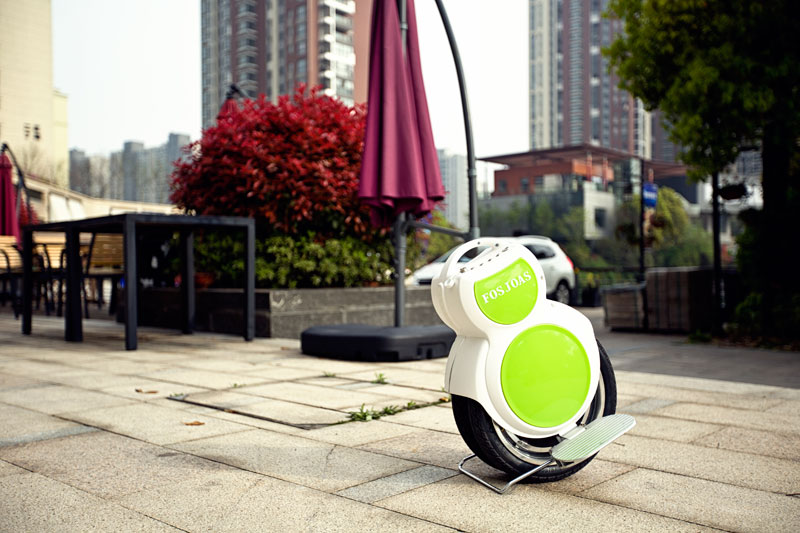 V5 intelligent electric scooter