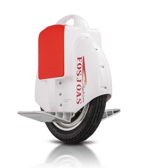 Fosjoas V6 electric one wheel