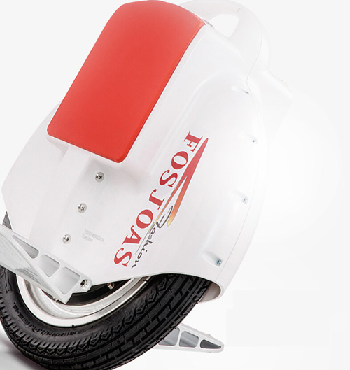 Fosjoas V6 one wheel scooter