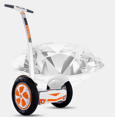 V9 standing up electric scooter