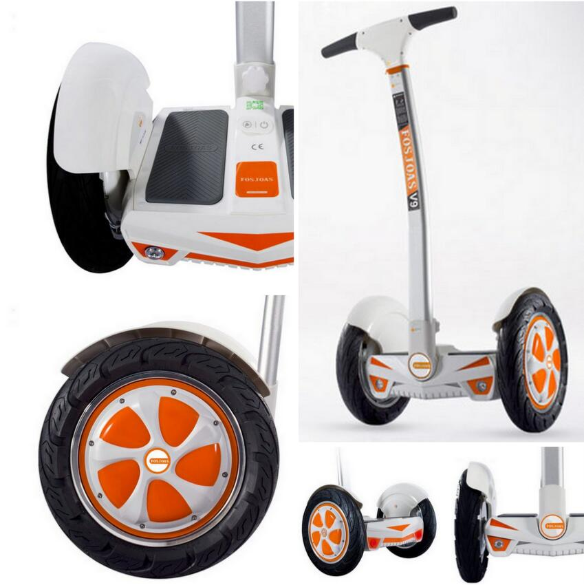 FOSJOAS electric walkcar