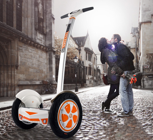 V9 self-balancing 2 wheels scooter