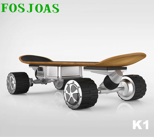 FOSJOAS intelligent self-balancing scooter K1