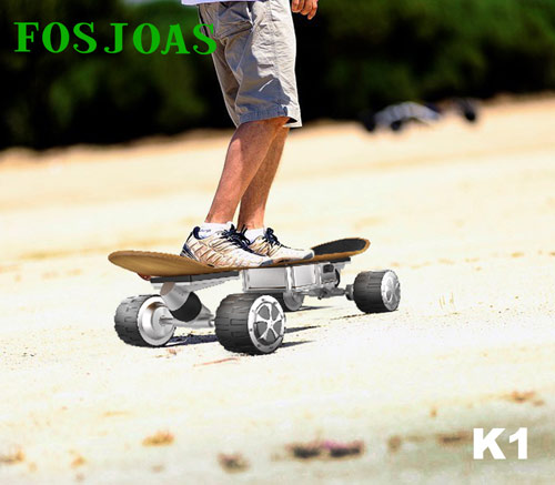 K1 electric air board
