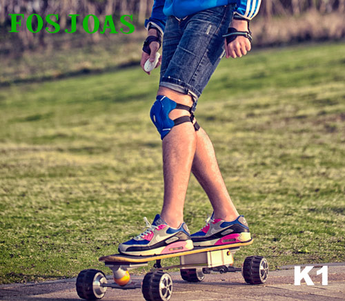 Fosjoas K1 electric drift hover board