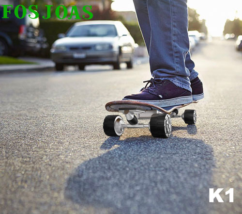 Fosjoas K1 electric air board