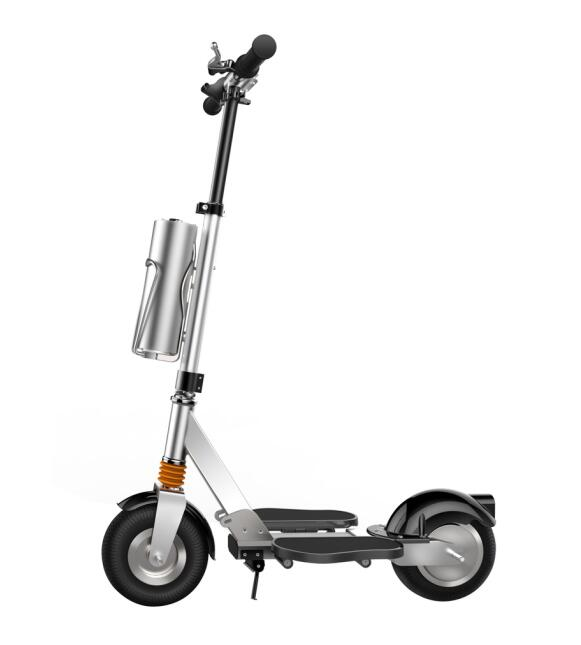 Fosjoas electric scooter U3