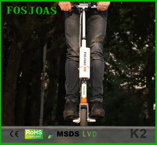 Fosjoas K2 eco-friendly electric scooter