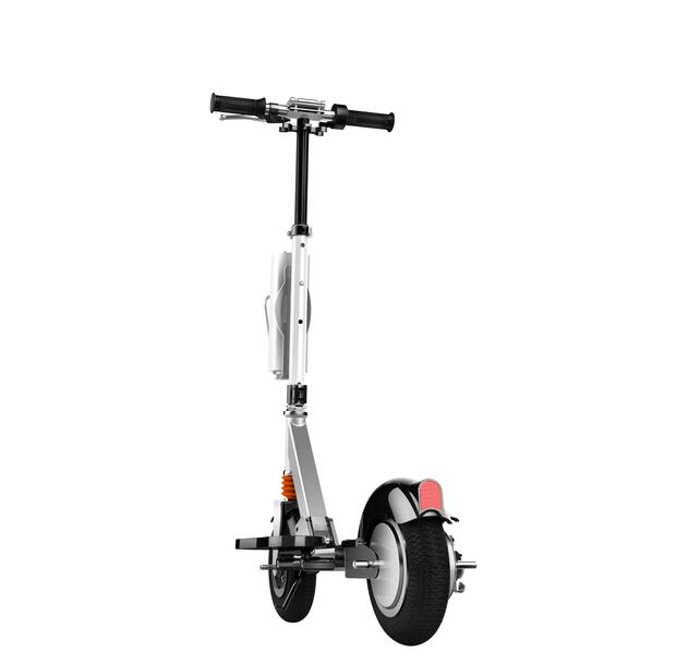 K2 intelligent electric scooter