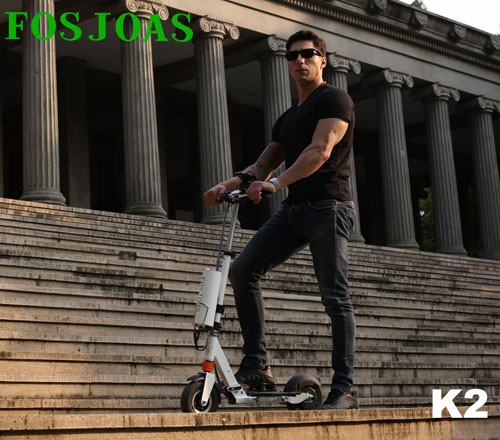 Fosjoas K2 electric scooter