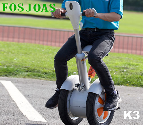 Fosjoas intelligent self-balancing scooter