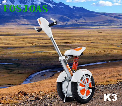 Fosjoas K3 two wheel electric scooter