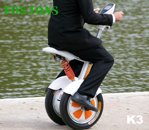 Fosjoas K3 electric self-balancing scooter