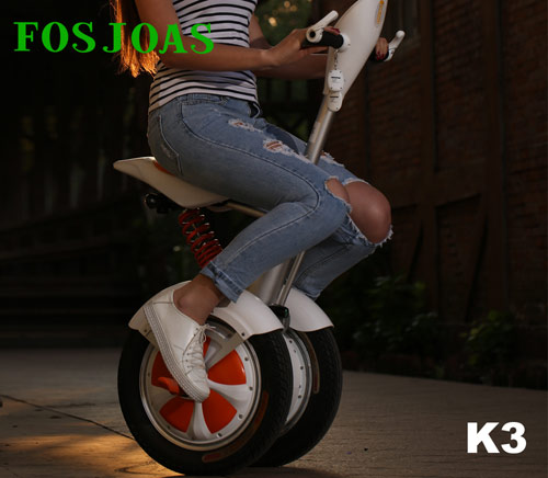 K3 intelligent electric scooter