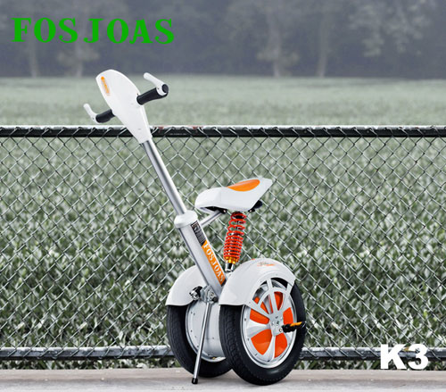 K3 sitting-posture electric scooter