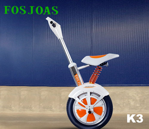 Fosjoas K3 self-balancing scooter
