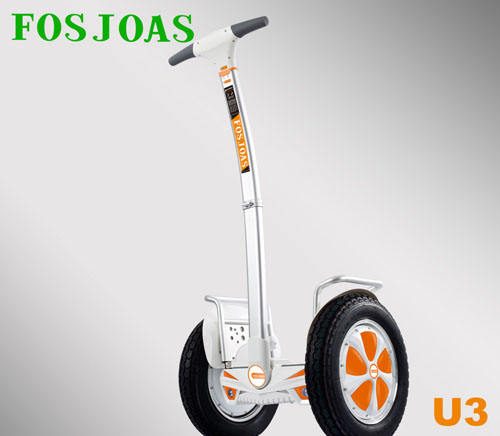 U3 2-wheeled electric scooter