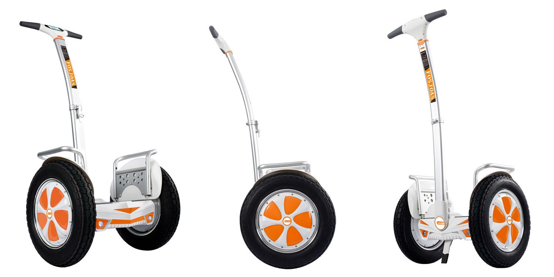 Fosjoas U3 self-balancing scooters