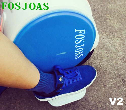Fosjoas V2 intelligent power scooter