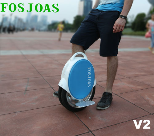 Fosjoas intelligent scooters