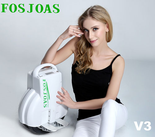 Fosjoas electric scooter V3