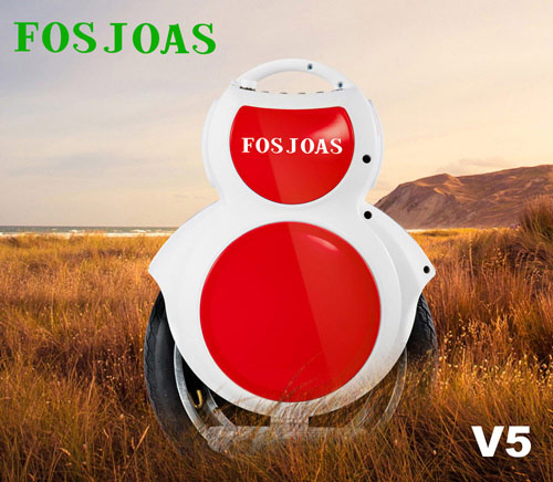 Fosjoas electric scooter V2