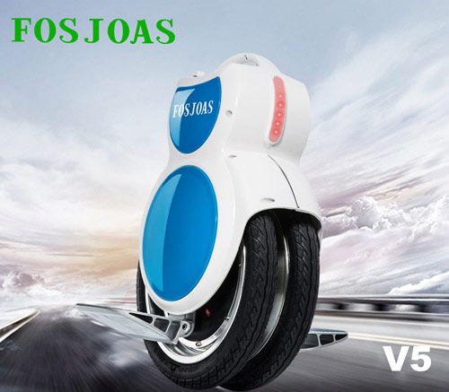 Fosjoas V2 electric scooter