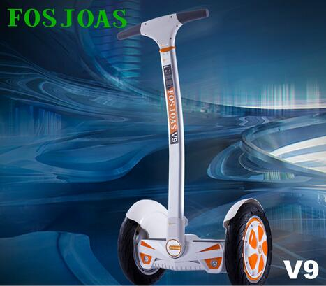 Fosjoas U1 mini electric scooter