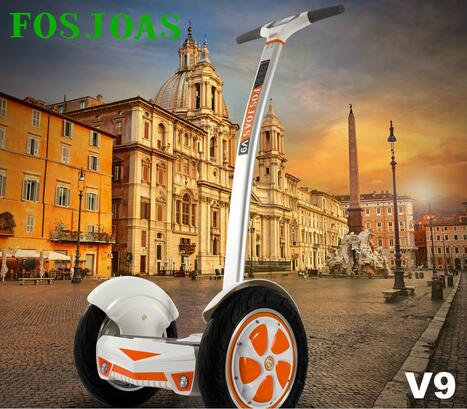 V9 2-wheeled electric scooter