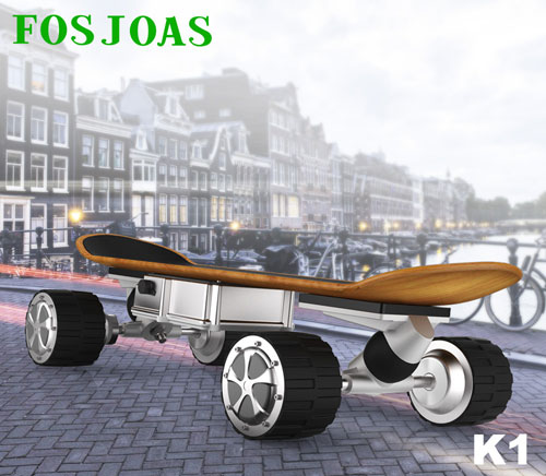 Fosjoas K1 self-balancing air boards