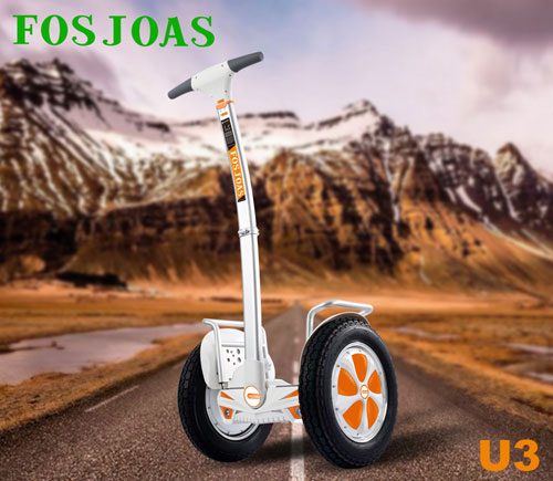 Fosjoas U3 self-balancing scooter