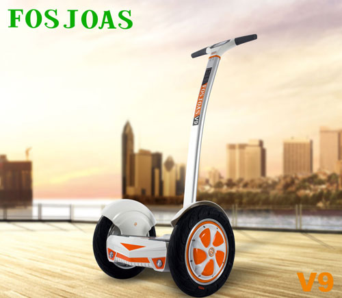 Fosjoas V9 electric scooter