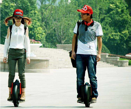 fosjoas,electric unicycle,electric self-balancing unicycle,one wheel electric unicycle